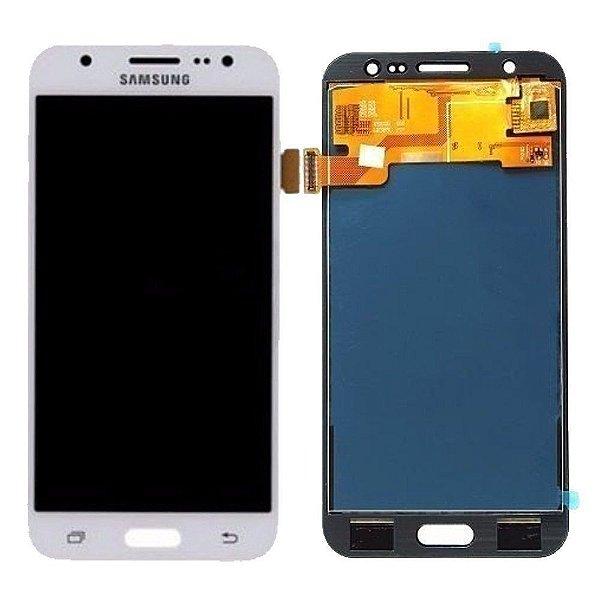 Pç Samsung Combo J5 J500/M Branco