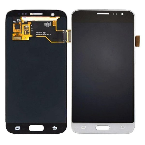 Pç Samsung Combo J3 J320M Branco