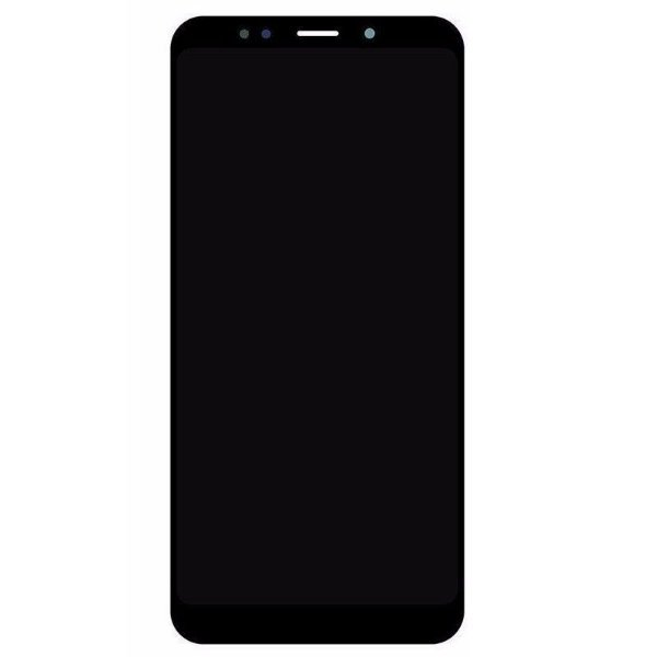 Pç Xiaomi Combo Redmi 5 Plus Preto