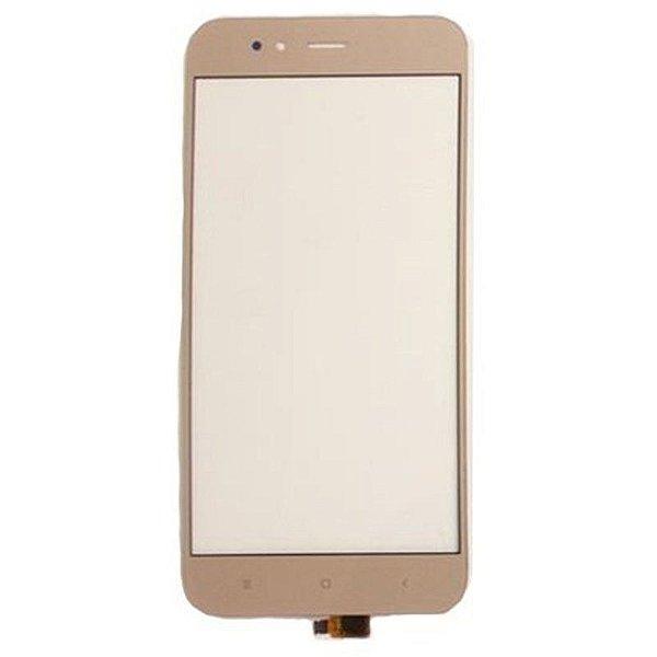 Pç Xiaomi Combo Mi A1 Dourado
