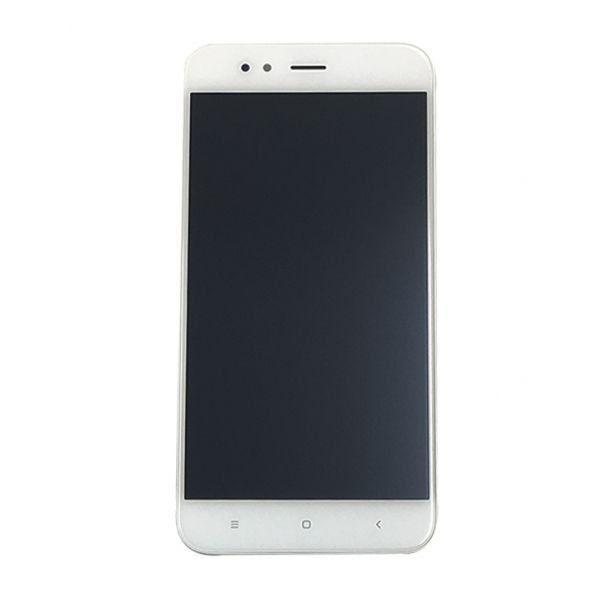 Pç Xiaomi Combo Mi A1 Branco