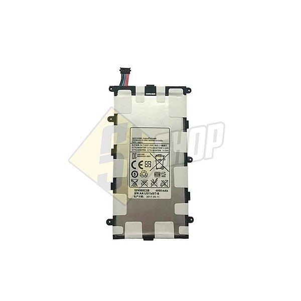 Pç Samsung Bateria SP4960C3B (Galaxy Tab 2) - 4000 mAh