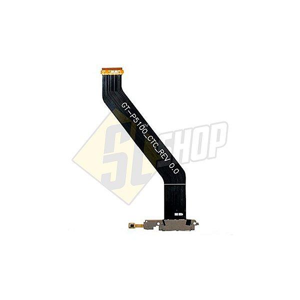 Pç Samsung Flex Carga USB Tab 2 P5100