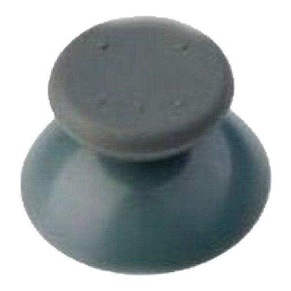Pç Xbox 360 Controle Botão Knob Cinza