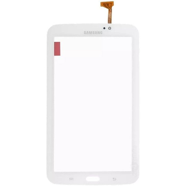 Pç Samsung Touch Tablet T210 Branco
