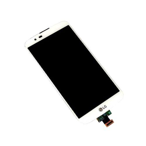 Pç LG Combo K10 K430 Branco (Sem CI)