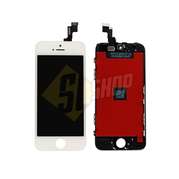 Pç Apple Combo iPhone 5s Branco / Dourado