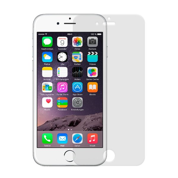Película iPhone 6 Plus Silicone TPU