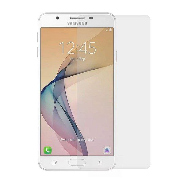Película Samsung J7 Prime Silicone TPU