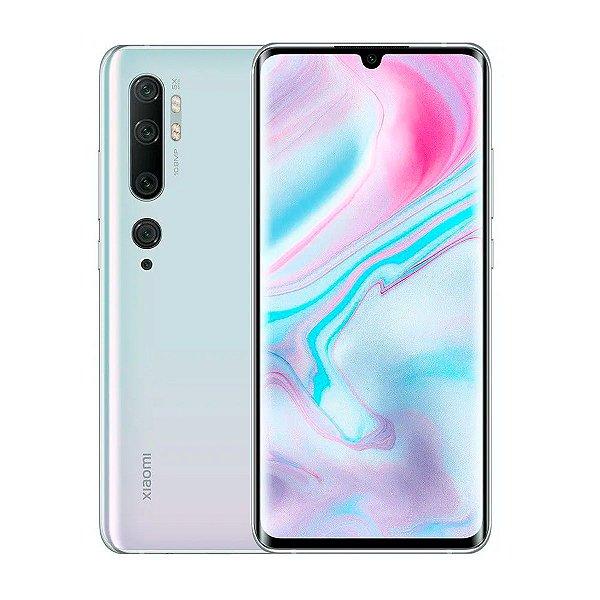 Smartphone Xiaomi Mi Note 10 Pro 256GB 8GB Branco
