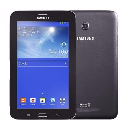 Tablet Samsung Galaxy Tab 3 Lite SM-T110 8GB 7 (Seminovo)
