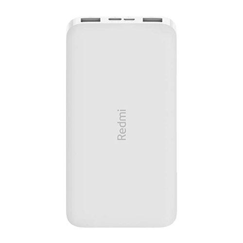 Carregador Portátil Xiaomi Redmi Power Bank 10000 mAh