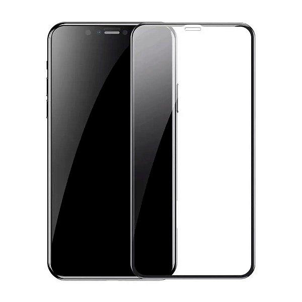 Película 3D iPhone XS Max / 11 Pro Max Preto