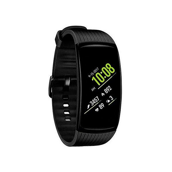 Relógio Samsung Gear Fit 2 Pro Preto