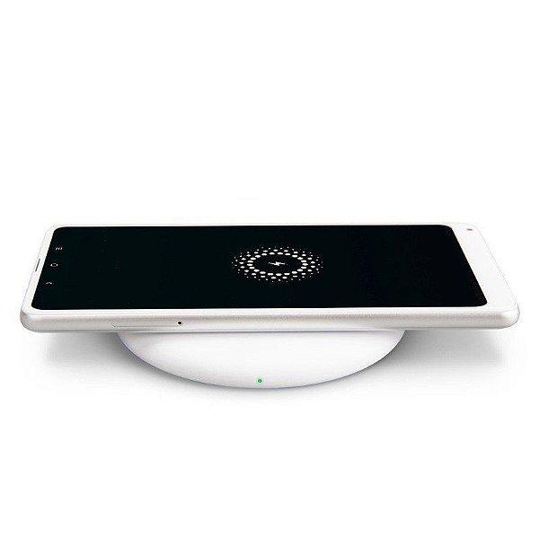 Carregador Celular Xiaomi Mi Wireless Charger