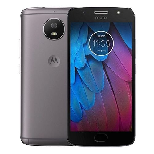 Smartphone Motorola Moto G5S Dual 32GB 2GB Preto (Seminovo)