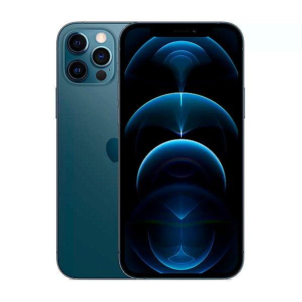 Smartphone Apple iPhone 12 Pro Max 256GB 6GB Azul