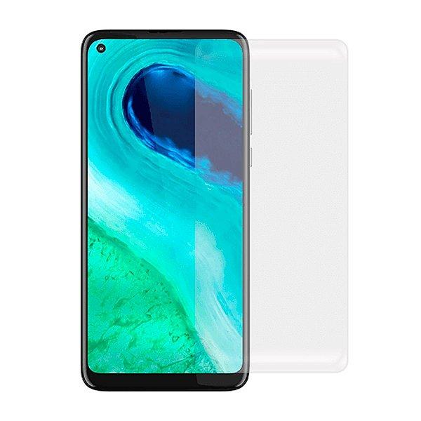Película Motorola Moto G8 / Redmi 10X
