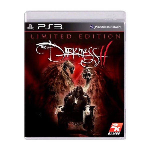 Jogo The Darkness 2 - PS3 (Seminovo)