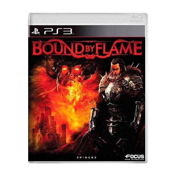 Jogo Bound by Flame - PS3 (Seminovo)