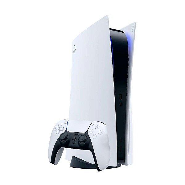 Console PS5 Mídia Física - 2 TB