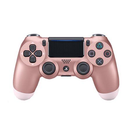 Controle Sem Fio Rose Gold - PS4