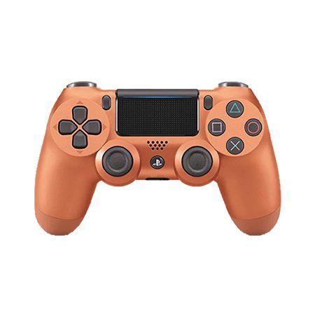 Controle DualShock 4 Copper - PS4