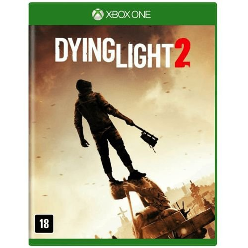 Jogo Dying Light 2 - Xbox One