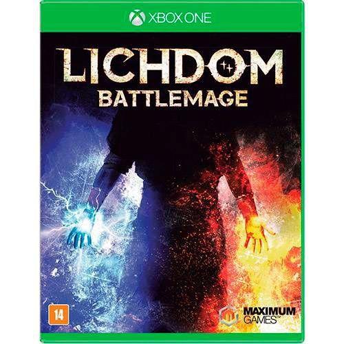 Jogo Lichdom Battlemage - Xbox One