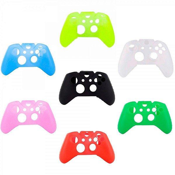 Capa Silicone Controle - Xbox One