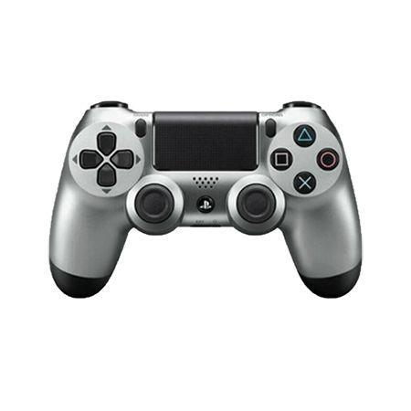 Controle DualShock 4 Steel - PS4