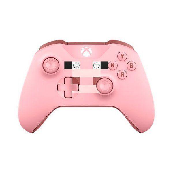 Controle Wireless Minecraft PIG - Xbox One