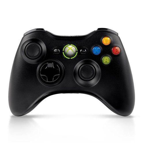 Controle Xbox 360 sem Fio Wireless C1N