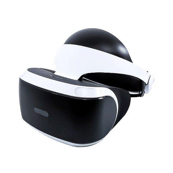 Oculos PlayStation VR - PS4