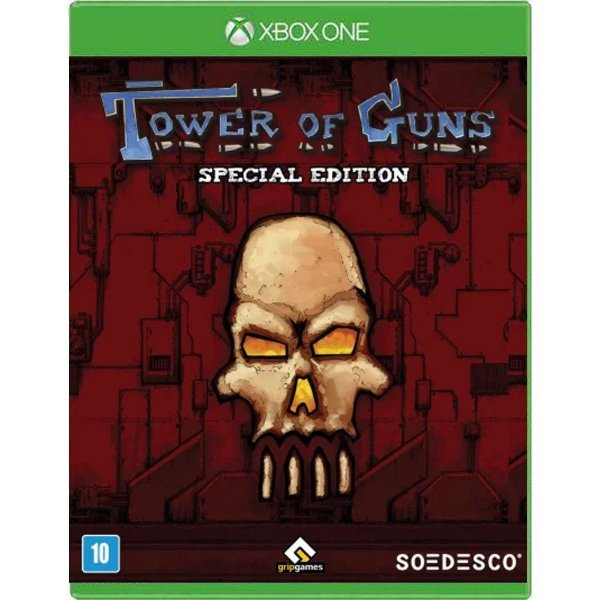 Jogo Tower of Guns Special Edition - Xbox One
