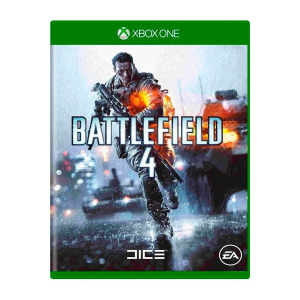 Jogo Battlefield 4 - Xbox One (Seminovo)
