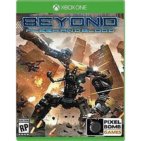 Jogo Beyond Flesh and Blood - Xbox One