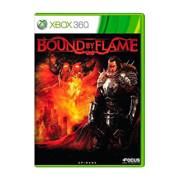 Jogo Bound by Flame - Xbox 360 (Seminovo)