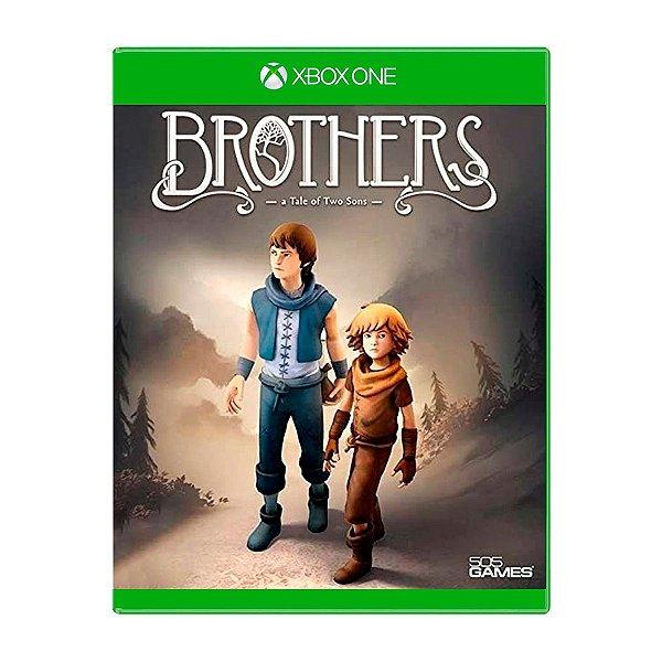 Jogo Brothers - Xbox One