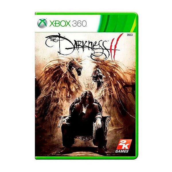 Jogo Darkness 2 - Xbox 360 Seminovo