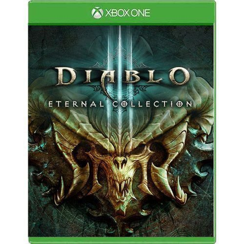 Jogo Diablo III Eternal Collection - Xbox One