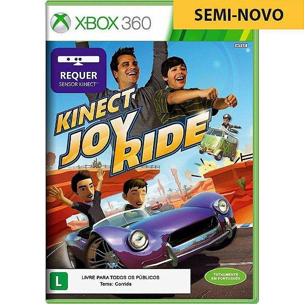 Jogo Joy Ride - Xbox 360 Seminovo