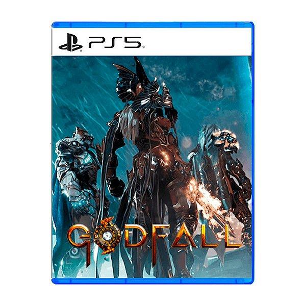 Jogo Godfall - PS5
