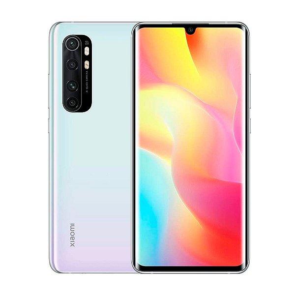 Smartphone Xiaomi Mi Note 10 Lite 128GB 6GB Branco
