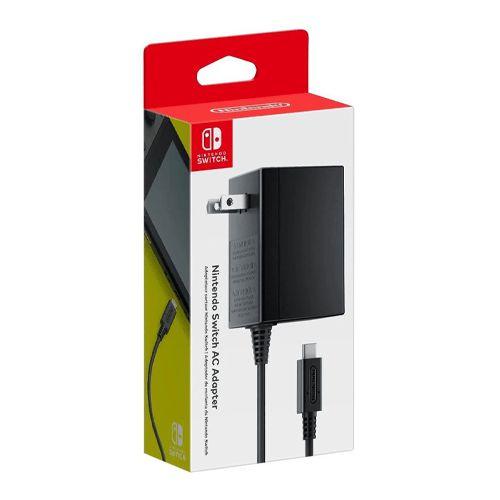Fonte Nintendo Switch / Switch Lite  Bivolt