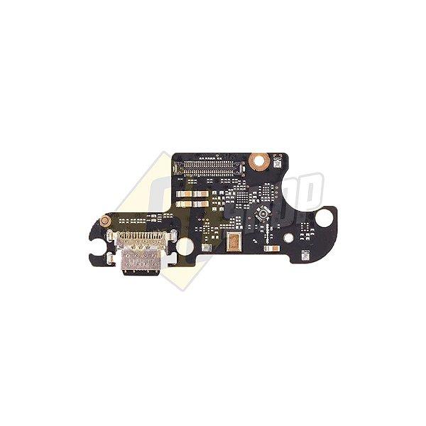 Pç Xiaomi Conector Carga PCB Mi 8 Lite