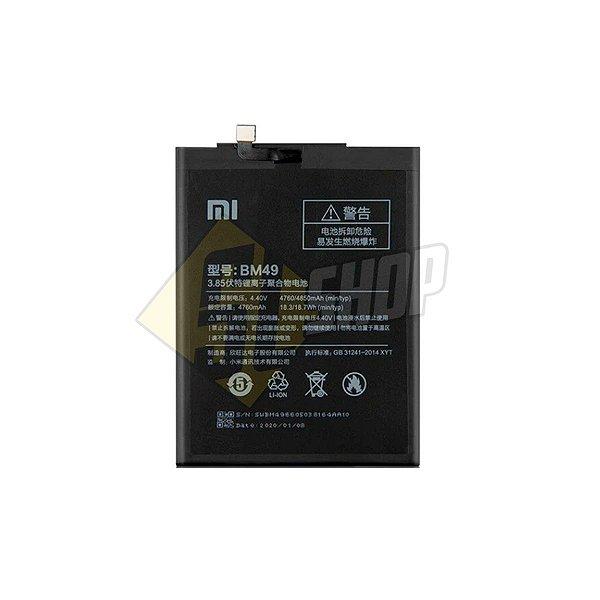 Pç Xiaomi Bateria BM49 (Mi Max) - 4760 mAh