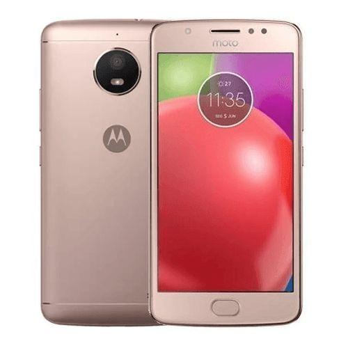Smartphone Motorola Moto E4 16GB 2GB Rose Gold (Seminovo)