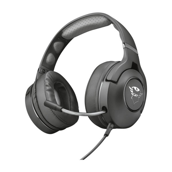 Headset Trust GXT 420 Rath Gaming - PS4 / Xbox One / Switch / PC / Celular
