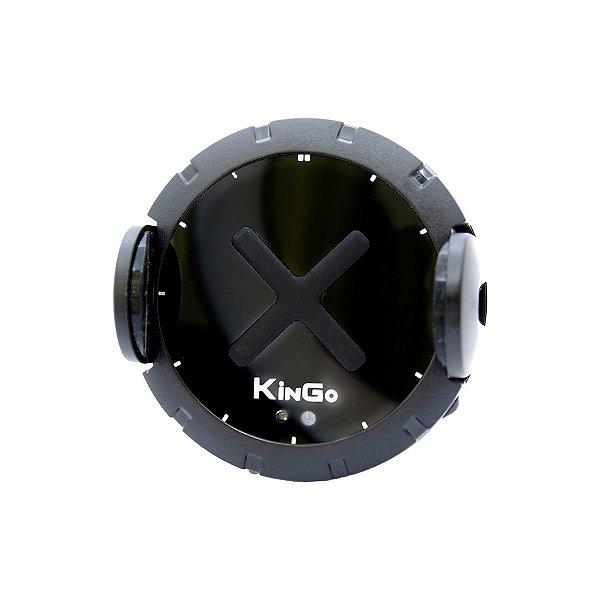 Suporte Veicular Carregador Kingo KG-88
